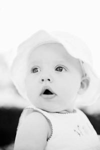 Black_White_Baby_Lovelight_Photo