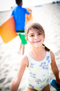 kids_beach_boogieboard_Lovelight_photo