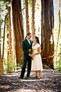 bride_groom_redwood_forest_Lovelight_photo