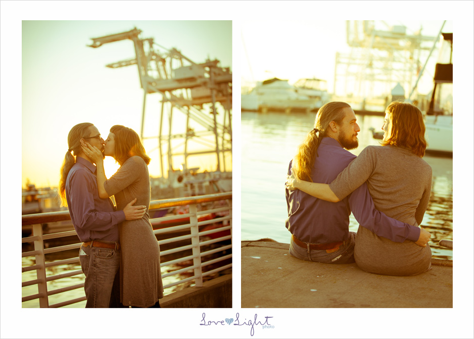 engagement jack london square Oakland