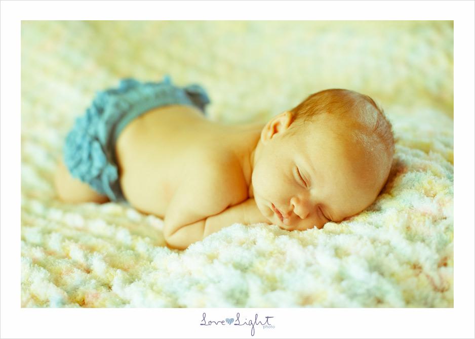 baby newborn girl