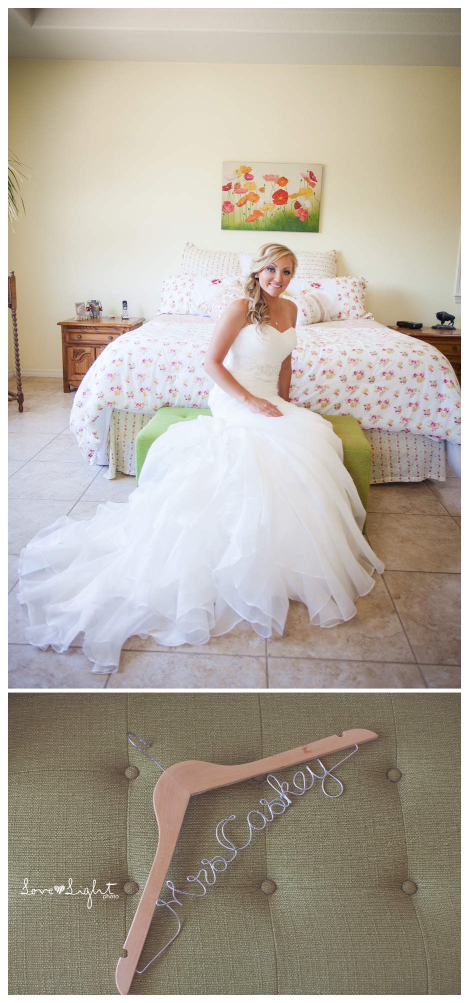 Wedgewood golfcourse wedding