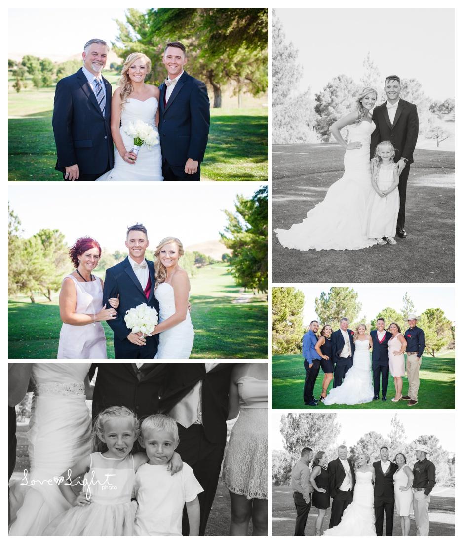 wedgewood golfcourse wedding