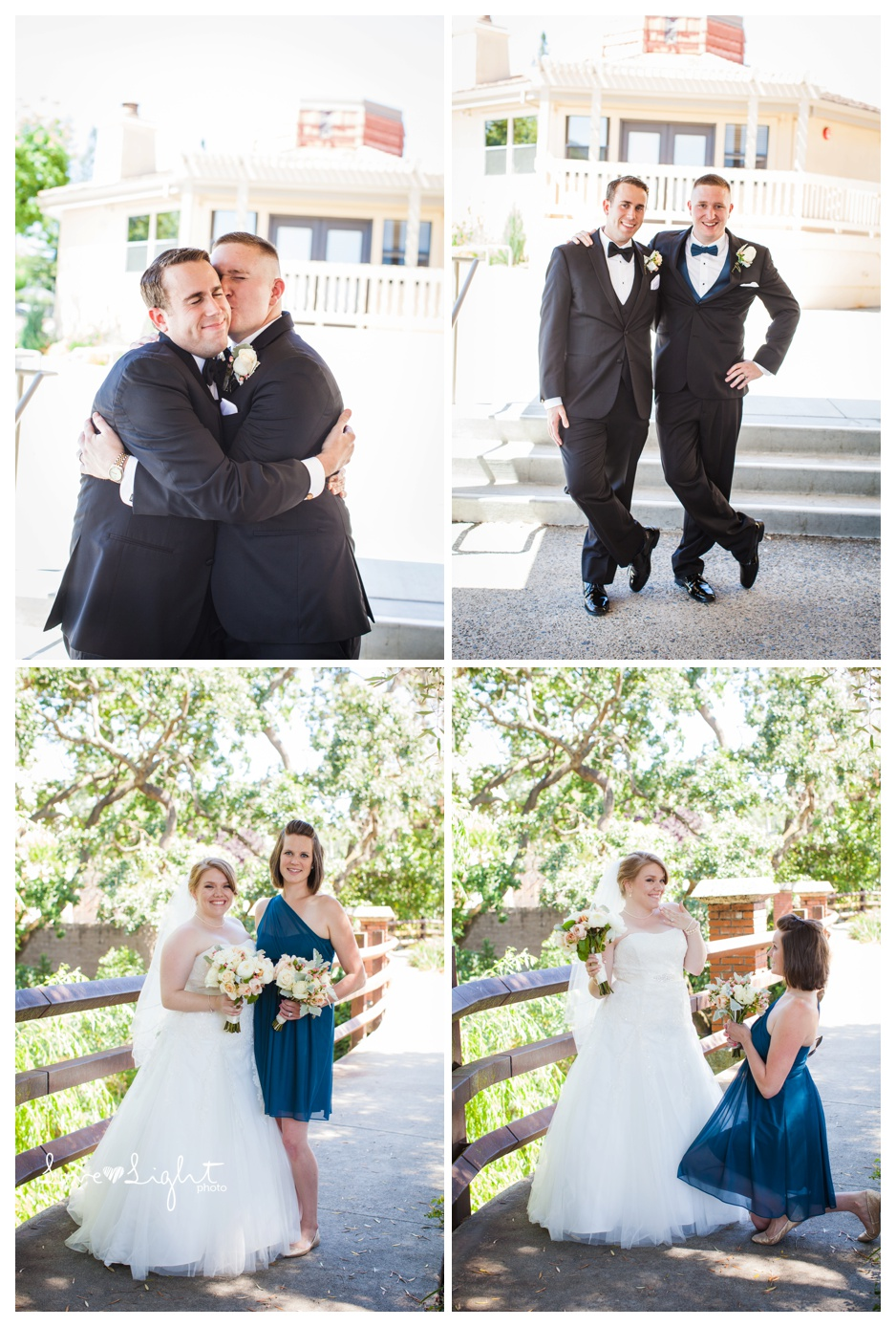 Community Presbyterian Church Wedding