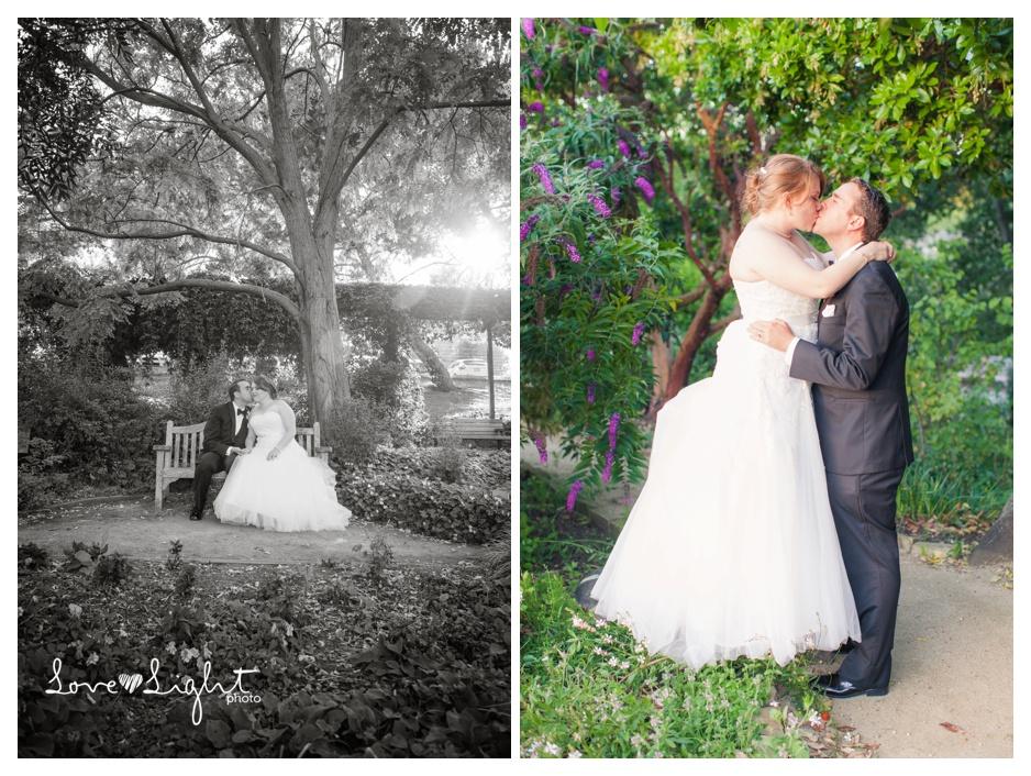 Heather Farms Garden Center Wedding