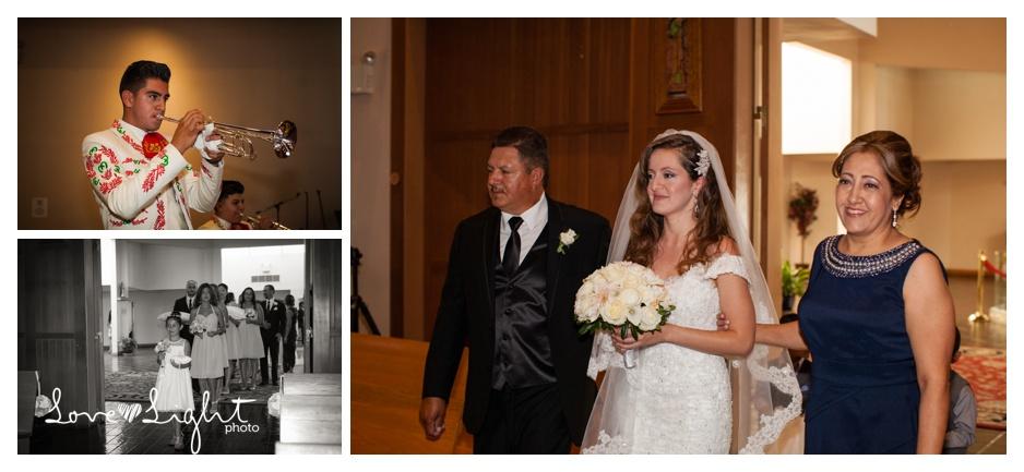 walnut creek catholic wedding