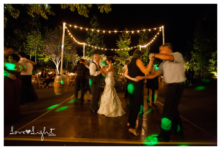 Avio Vineyard Wedding Sutter Creek
