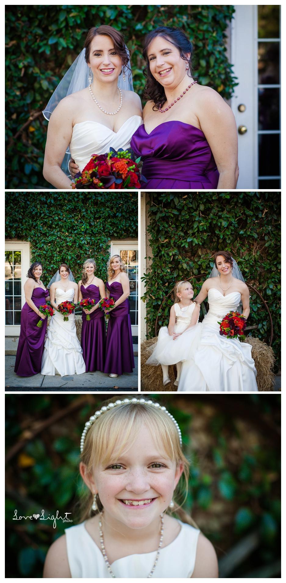 Avio Vineyard Wedding Sutter Creek
