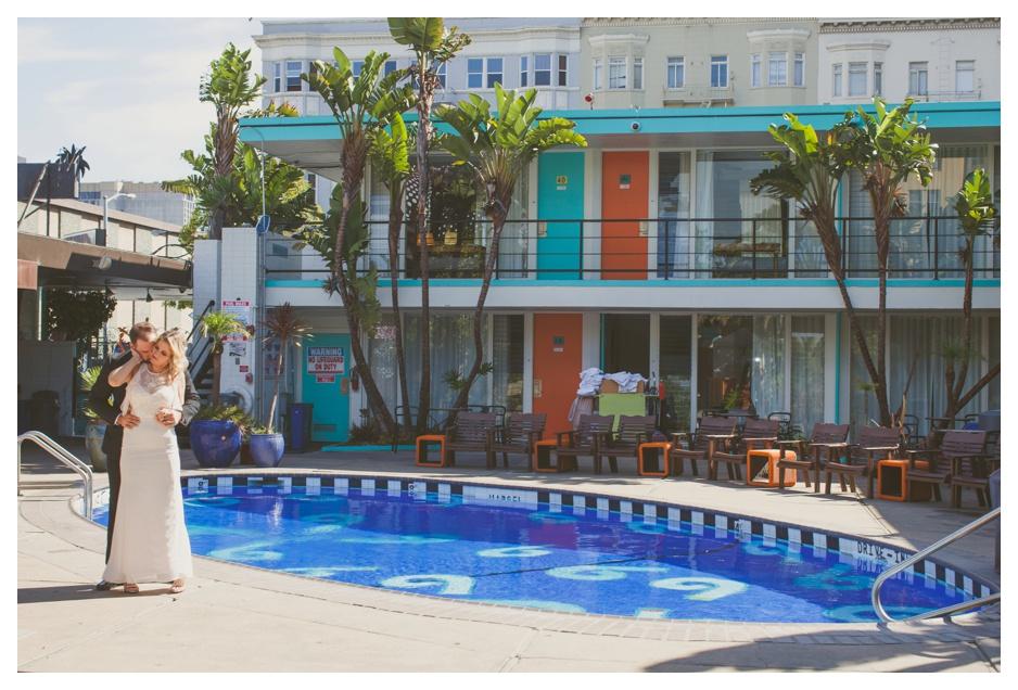 Pheonix Hotel San Francisco